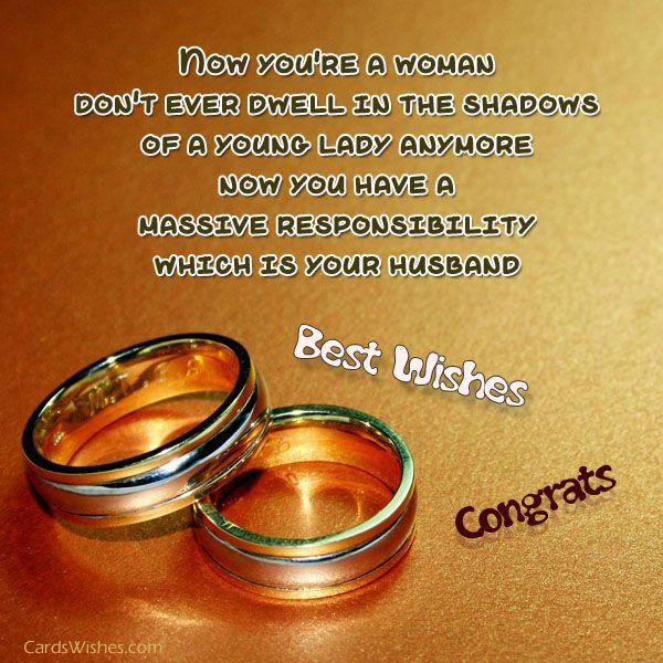 Congratulations My Beautiful Sister