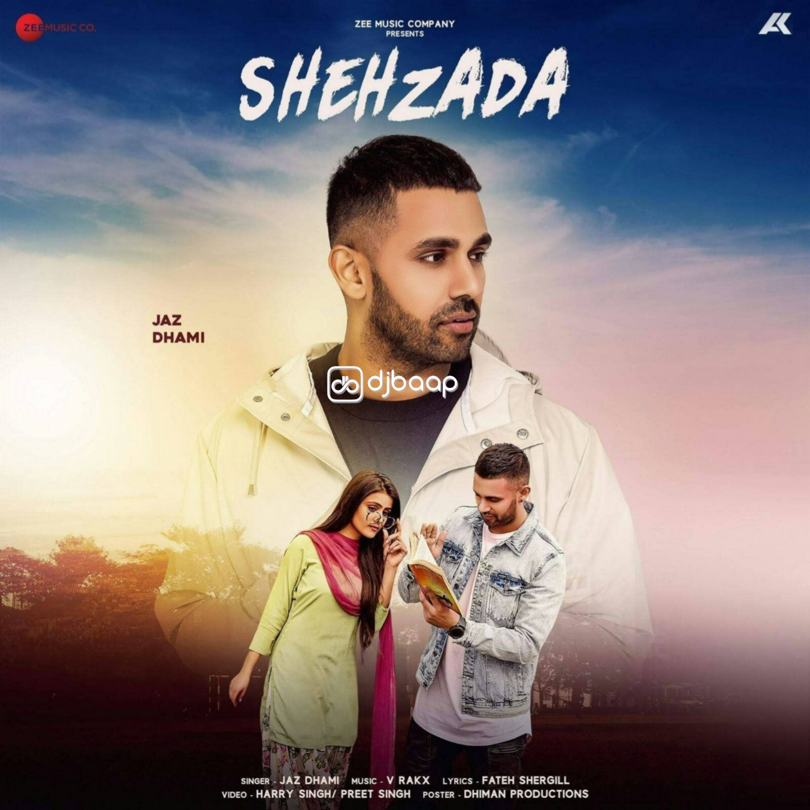Shehzada mp3 song belongs new punjabi songs, Shehzada by