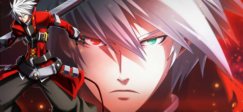 Ragna The Bloodedge Wallpaper Blazblue By Shadowfrostwitch19 On Anime Wallpaper Black Cat