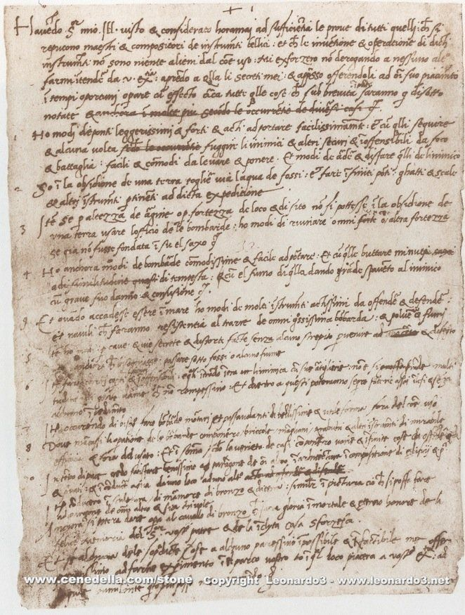 533 Years Later The First Resume From Leonardo Da Vinci Still Stands Up Although It Certainly Cv Writing Service Writing Services Professional Resume Writers