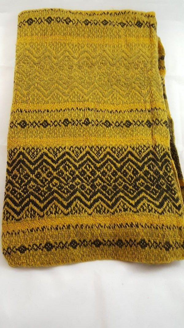 Fair Isle knit infinity   Fair isle pattern, Fair isles and Infinity