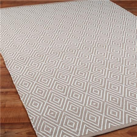 For Porch Indoor Outdoor Concentric Diamond Rug 6 Colors Shades Of Light