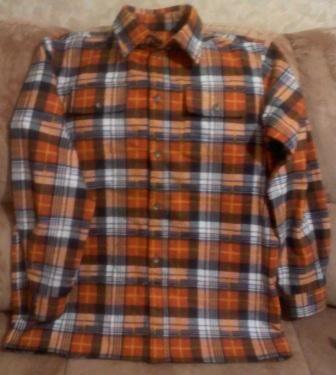 Как сшить мужскую рубашку - выкройка от А