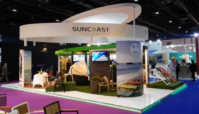 Exhibition Stand Activity Ideas : The booth fabrication industry in bangalore exhibition