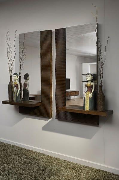 Espejos Decorativos Mueblesbogota Mueblesalamedida