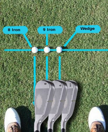 how to hit long irons solid