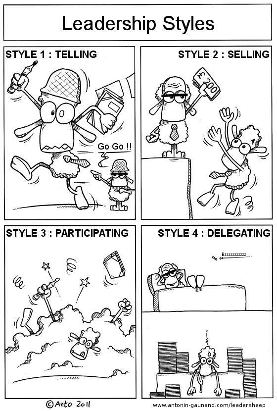 leadership cartoon leadership cartoons pinterest leadership Six Thinking Hats Team Building leadership cartoon