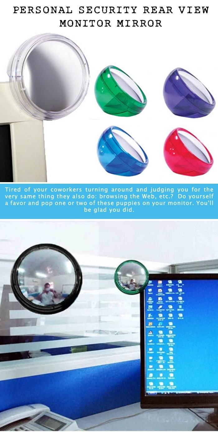 I want that products - Top Ten Office Products That Are Borderline Genius