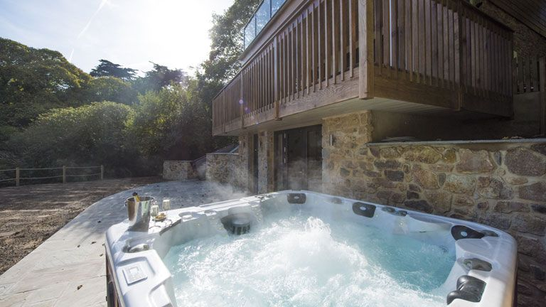 whether you want to soak in a bubbling hot tub or want to soak up rh pinterest com