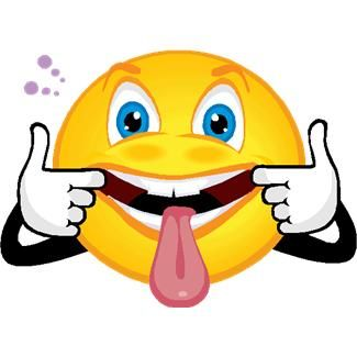 make a silly face and make someone smile you ll smile to make rh pinterest com Crazy Smiley Face Clip Art Crazy Smiley Face Clip Art