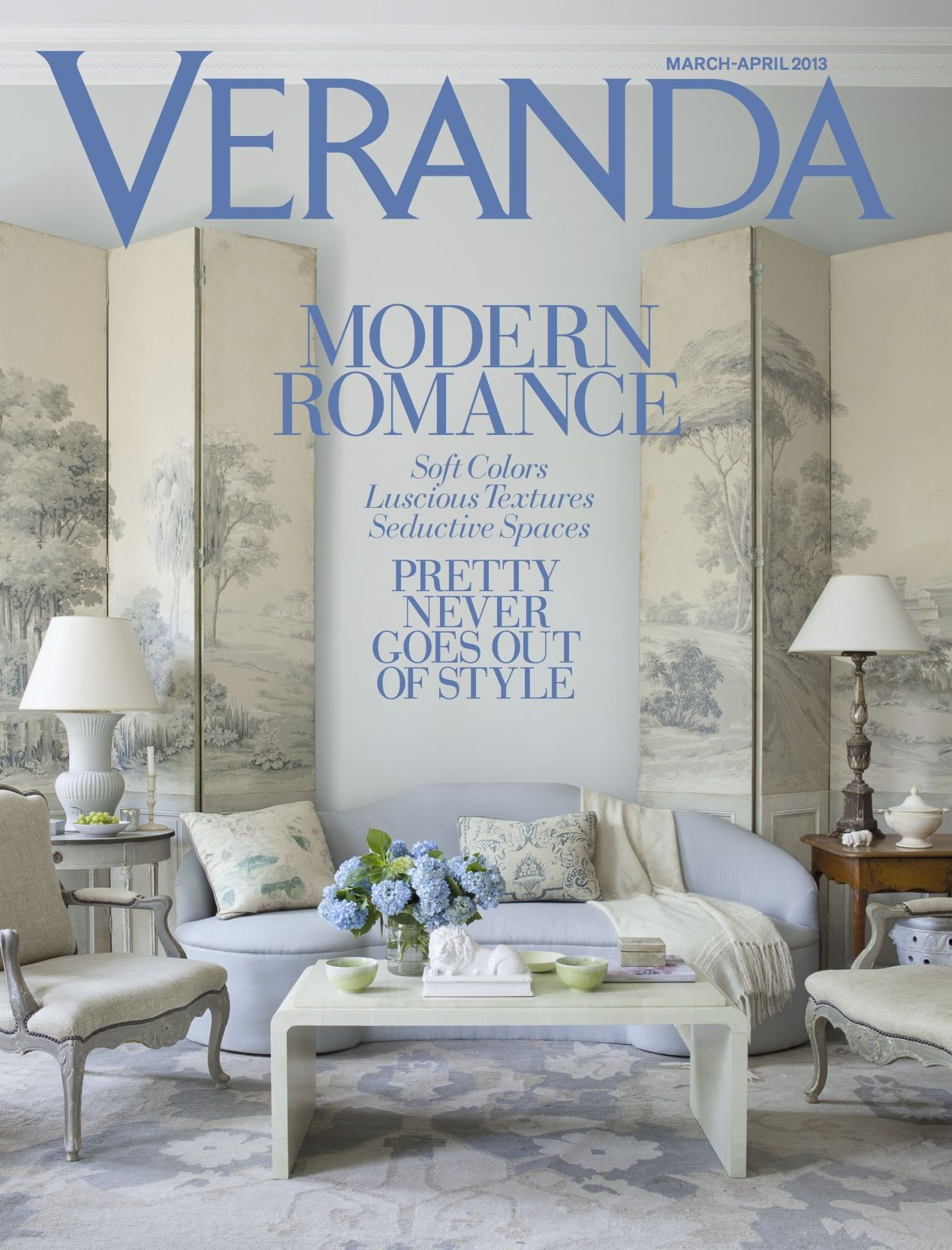 Best Veranda March April 2013 Blue Rooms Room Decor Blue Decor 640 x 480