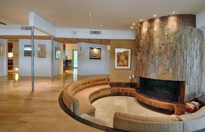 48++ Sunken living room ideas ideas in 2021