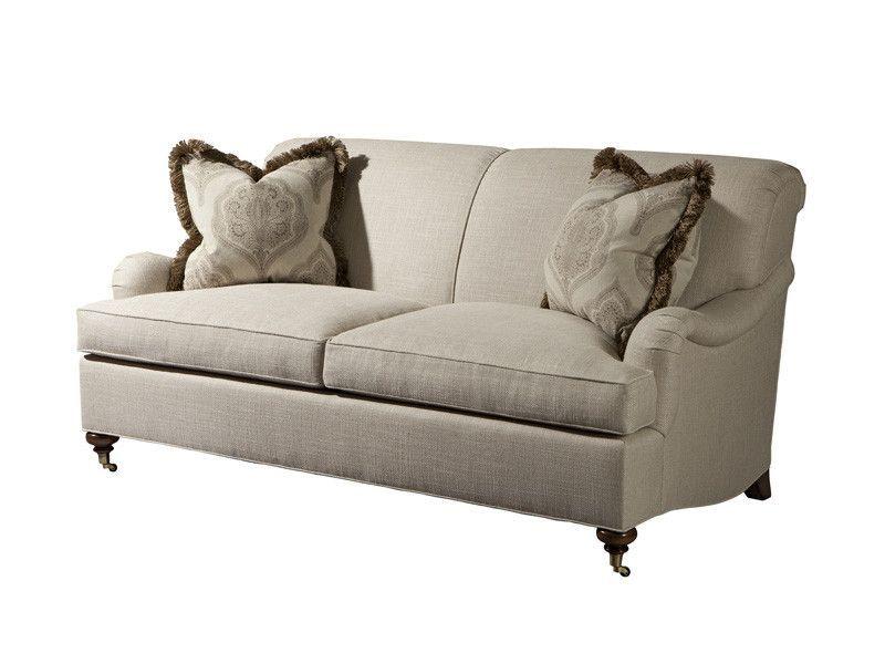 Traditional English Sofa