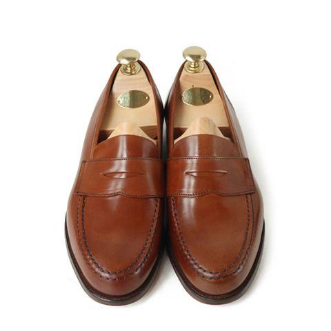 Cordovan shoes