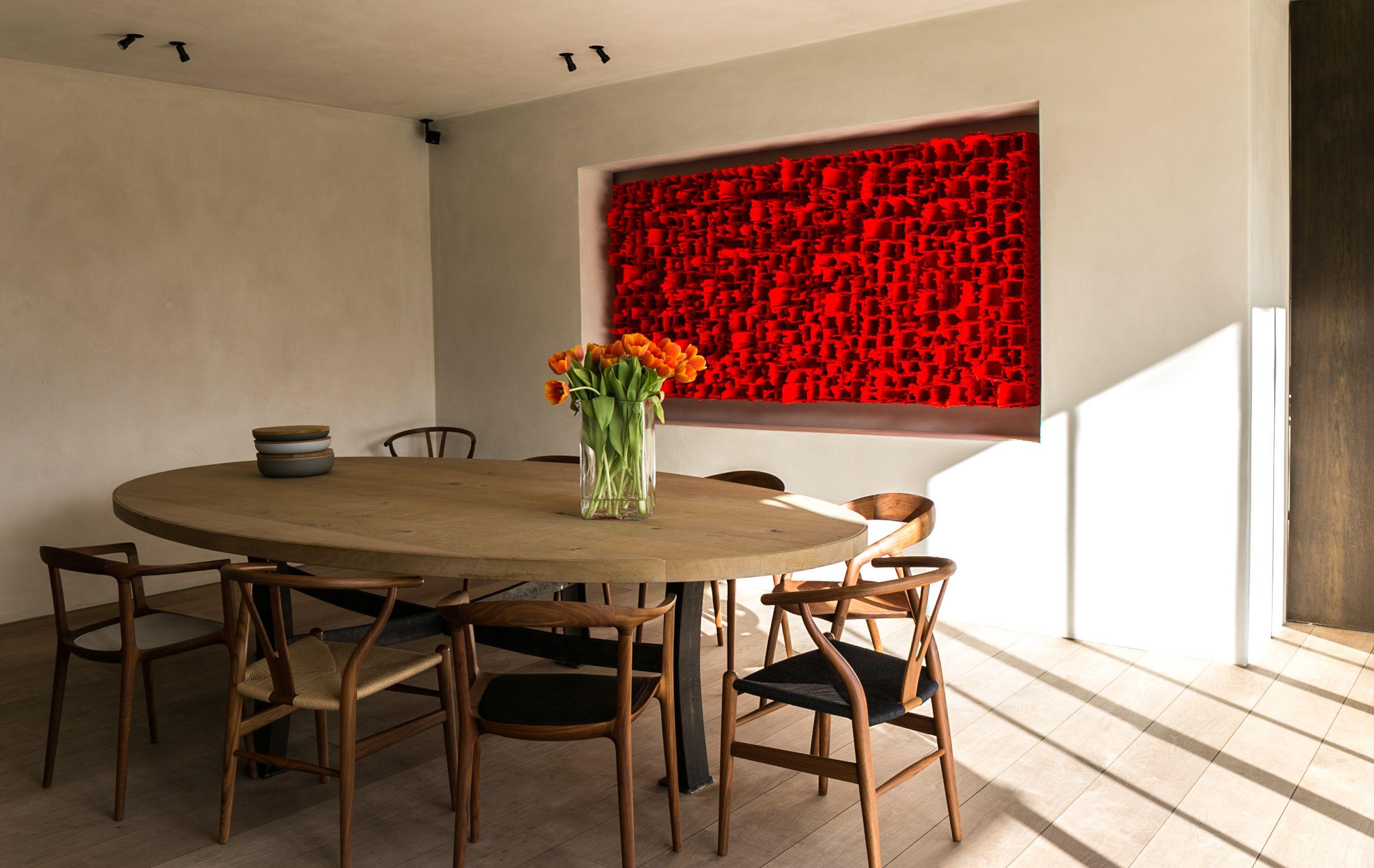 Design Benoit Viaene DINING TABLE Pinterest