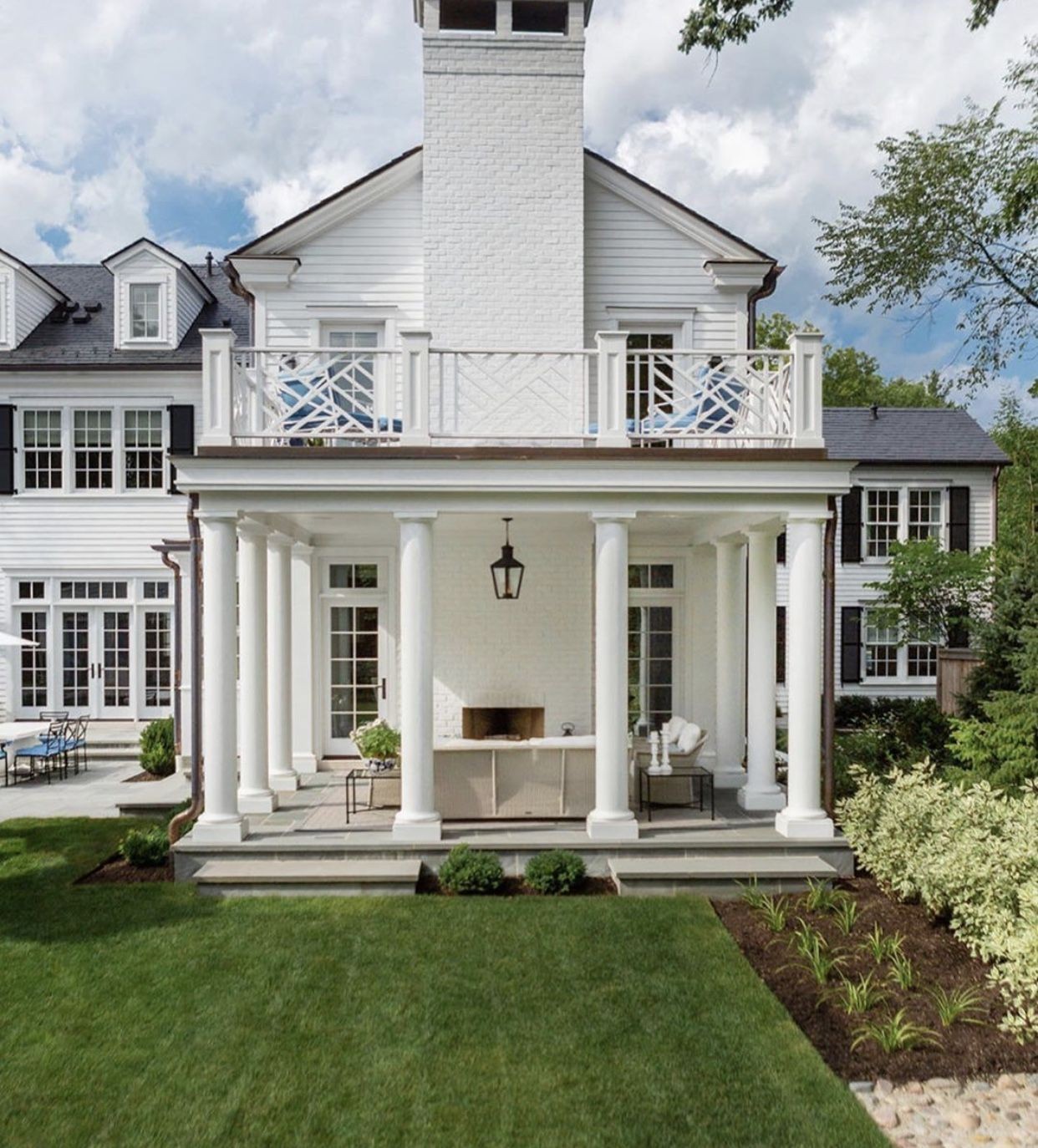 Colonial Home Design Ideas: Pin By Angela Grant On HOUSE IDEAS In 2020