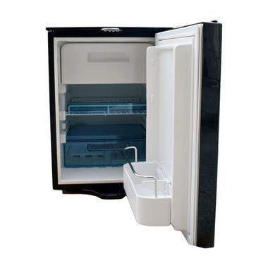 Truck Fridge Built In 12 Volt Dc Refrigerator With Freezer Crx 50 By Dometic Fridge Built In Refrigerator Freezer