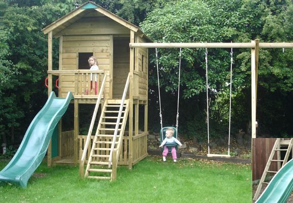 Wendy House Georgie S Outdoor Play Place Pinterest