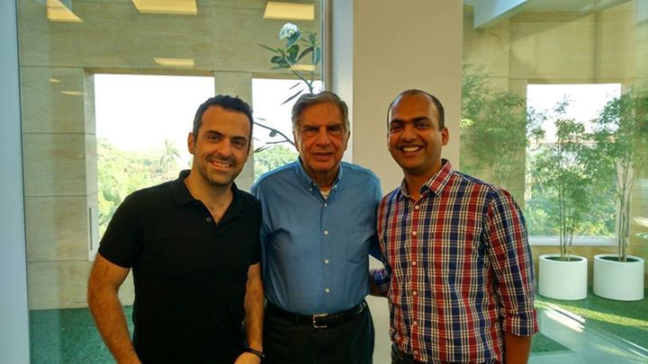 Ratan Tata Decides To Dive Into The Smartphone Space With Investment In Xiaomi Ratan Tata Tata Tata Sons