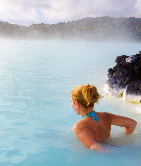 Famous Icelandic Geothermal Spa Resort Blue Lagoon TOP Things - 10 things to know about icelands blue lagoon