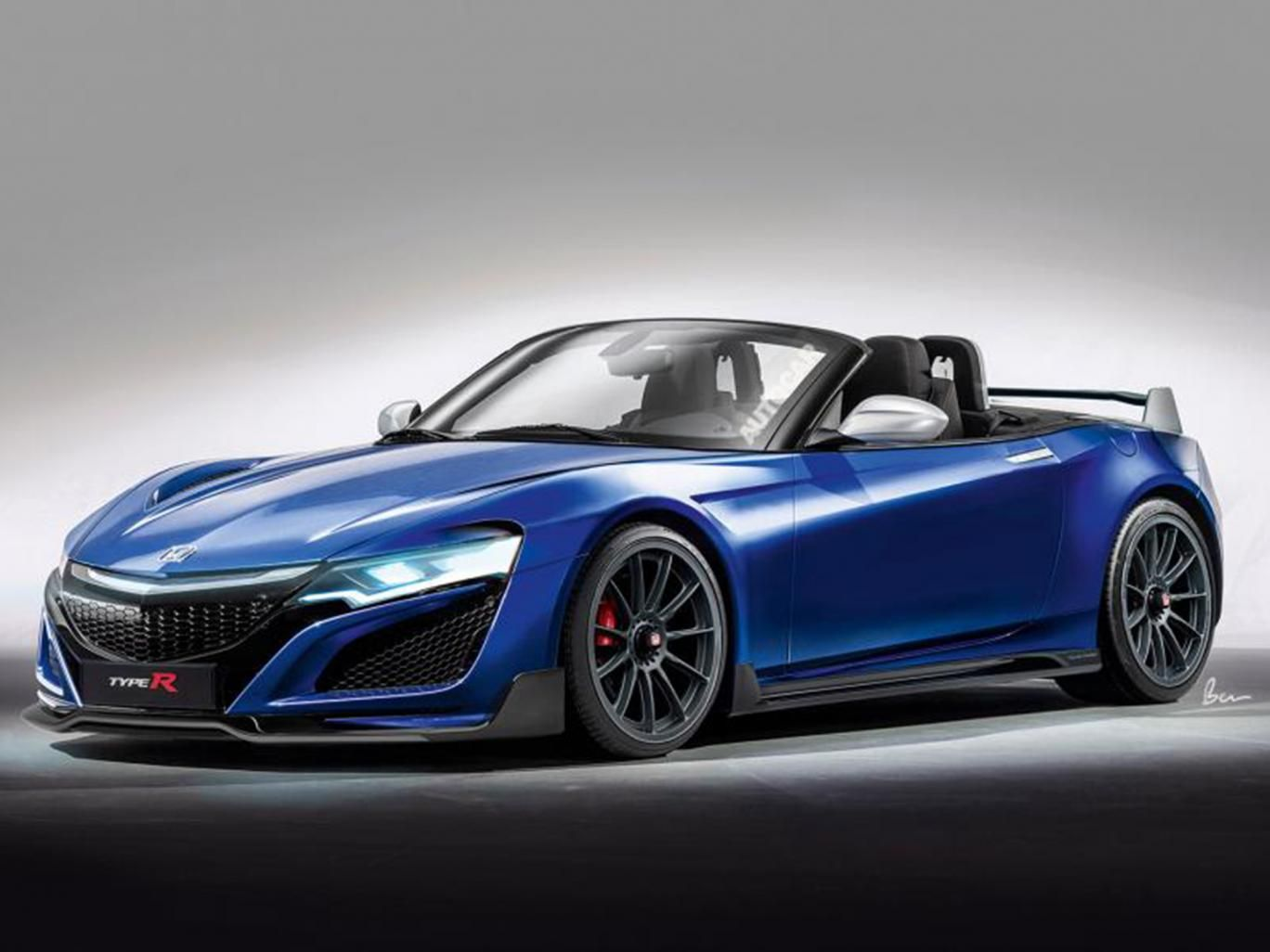 2020 Honda S2000 Rumors Specs Price And Release Date >> Honda Re Enters Sports Car Market With New S2000 Honda