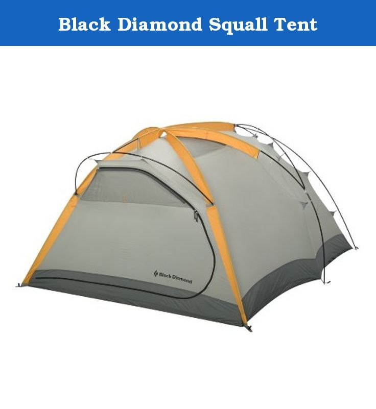 Black Diamond Squall Tent. Spacious basec& comfort and durable 4-season protection is  sc 1 st  Pinterest & Black Diamond Squall Tent. Spacious basecamp comfort and durable ...