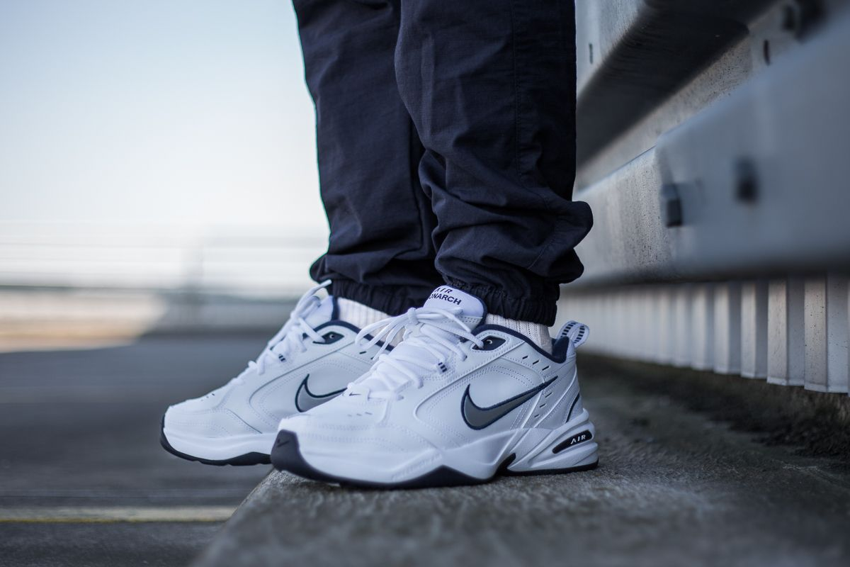 cheap for discount 4f332 a8a33 The OG  dadshoe Nike Air Monarch IV