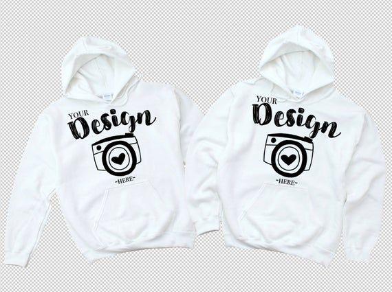 Free Png Gildan 18500 Hooded Sweat Shirt Brand White Hoodie Mockup Psd Free Psd Mockups Mockup Free Psd Shirt Mockup Hoodie Mockup