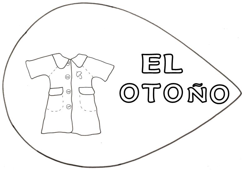 """Plastificando ilusiones: Comenzamos con el """"Proyecto trimestral Otoño llegó marrón y amarillo"""""""