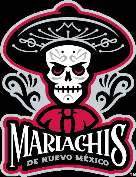 Mariachis de Nuevo México Copa Branding – MiLB Copa de la Diversión ... 38a41e39f4c