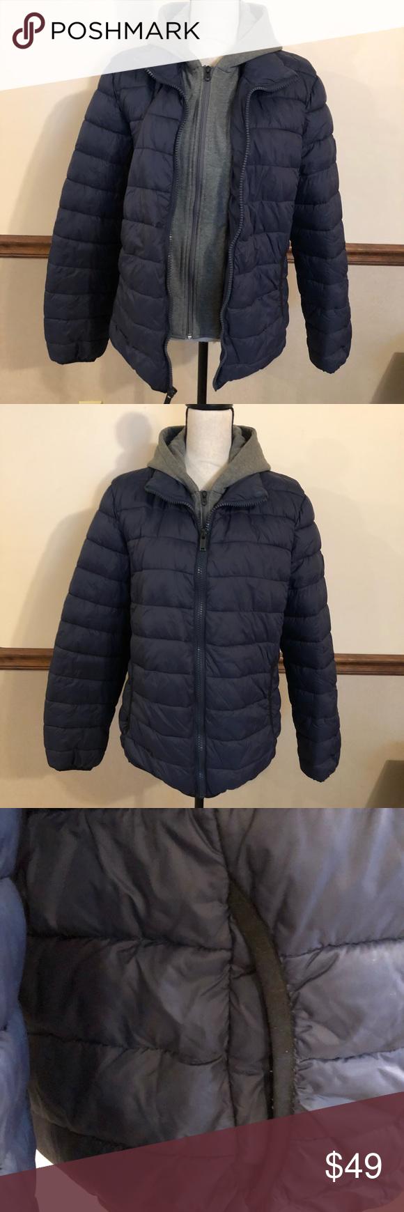 Men S Guess Hooded Puffer Jacket Winter Coat Winter Jackets Jackets Winter Coat [ 1740 x 580 Pixel ]