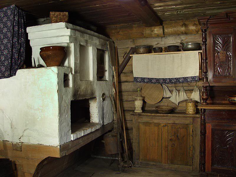 Image Result For Early 1900s Russian Village Kitchen Interer Sovremennyj Derevenskij Stil Derevenskij Stil