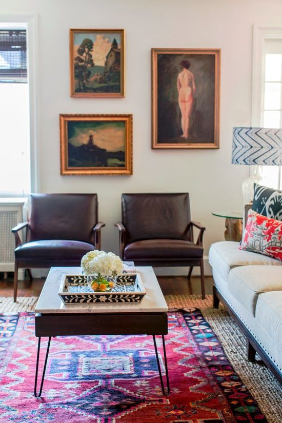 Pawleys island posh five favorites from the one room challenge layering rugsturkish rugspersian also gentleman   bachelor pad by design manifest sofa living rooms