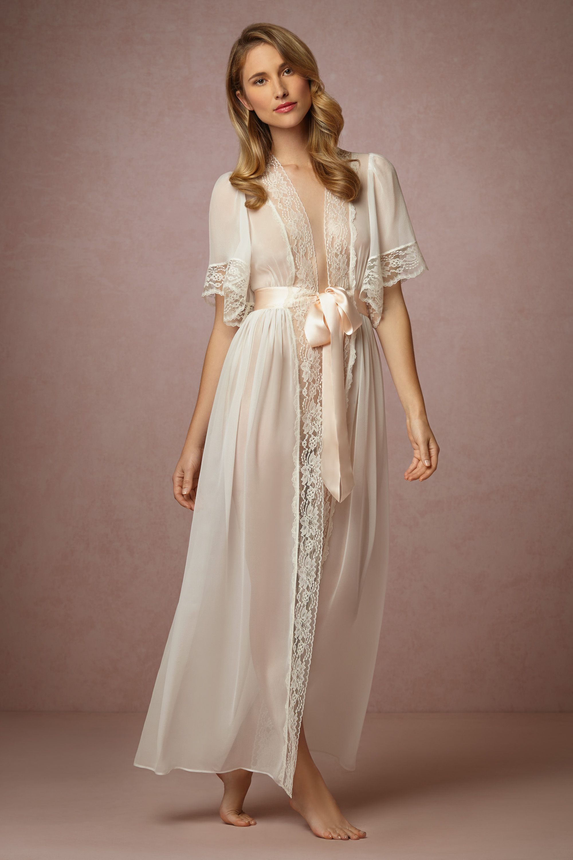 d4dbcd7c4 BHLDN Starlet Robe in Shoes   Accessories Lingerie at BHLDN ...