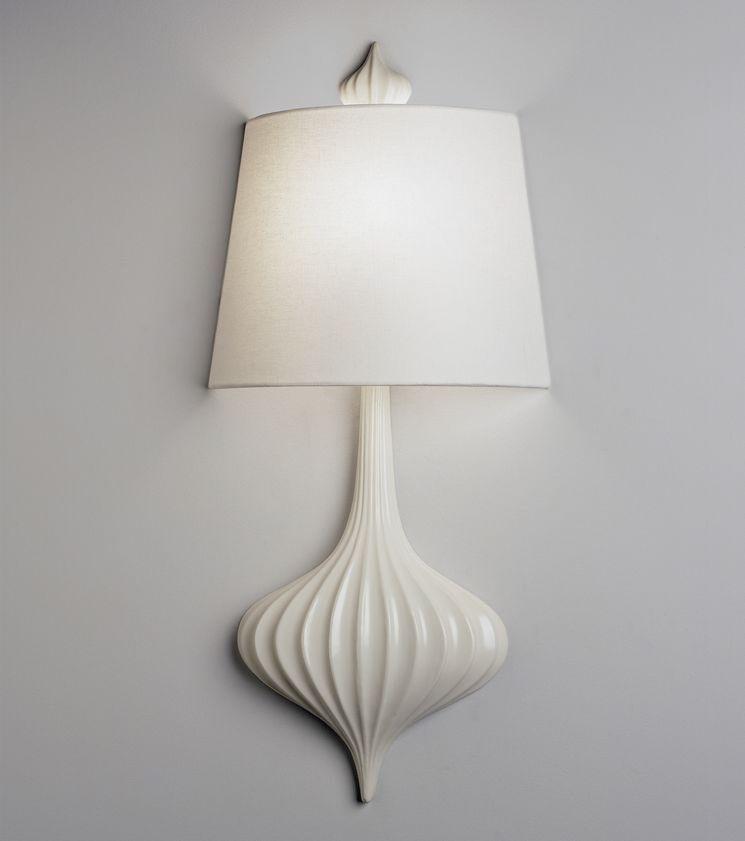 Jonathan Adler 1 Light Wall Sconce
