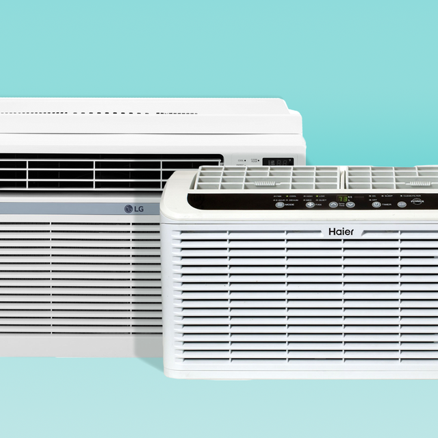 These TopRated Air Conditioners Will Keep You Cool All