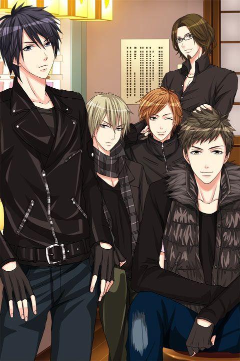 Anime Girl222 S Deviantart Gallery Cute Anime Guys Handsome Anime Guys Handsome Anime