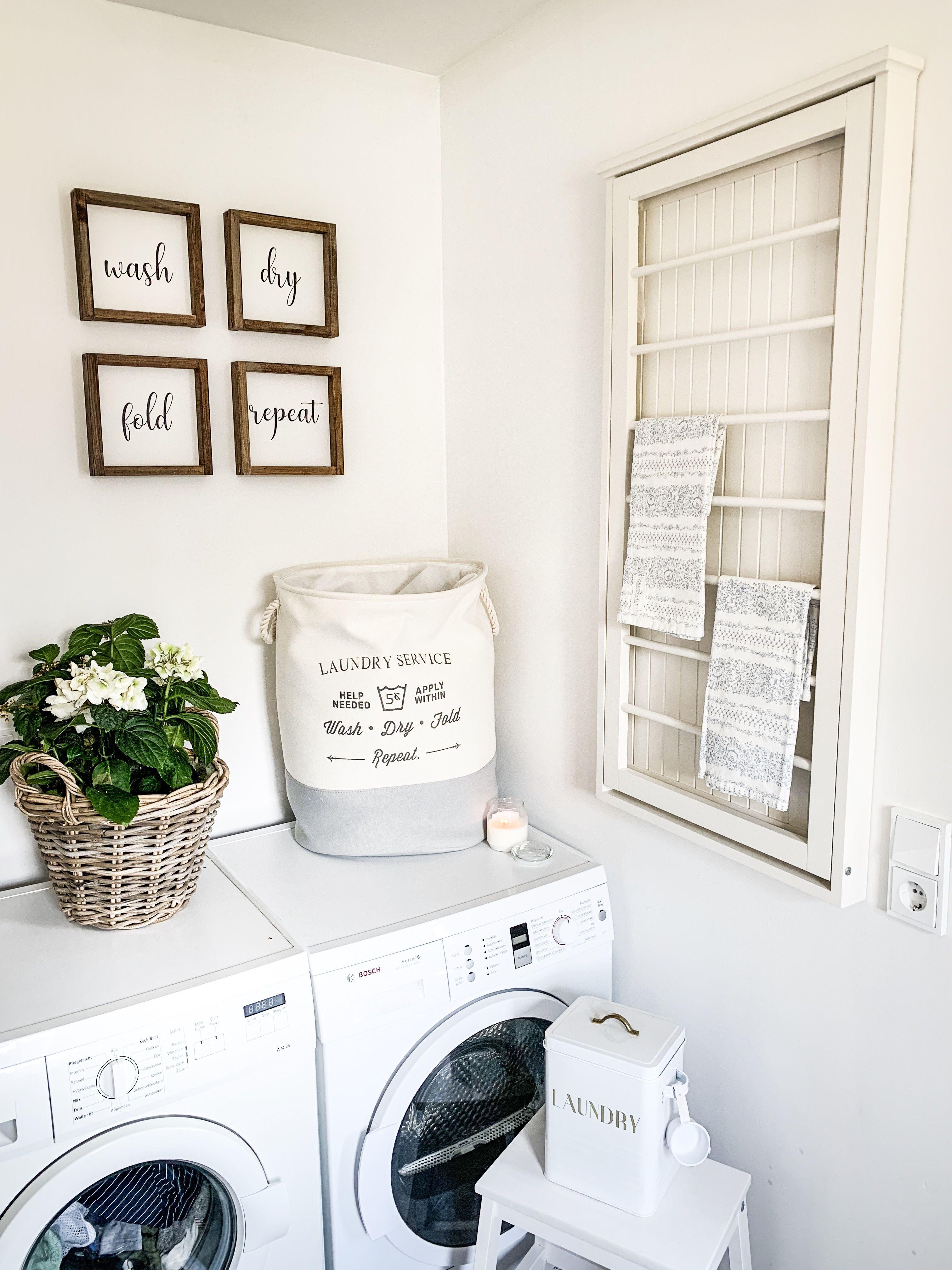 Wäschetrockner klappbar laundry room  Handtuchhalter