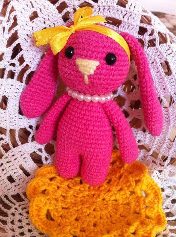 Marmalade animals – crochet toy patterns | Kuscheltiere, Marmelade ...