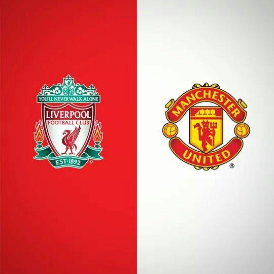 Liverpool Vs Manchesterunited Liverpool Football Club Liverpool Football Liverpool