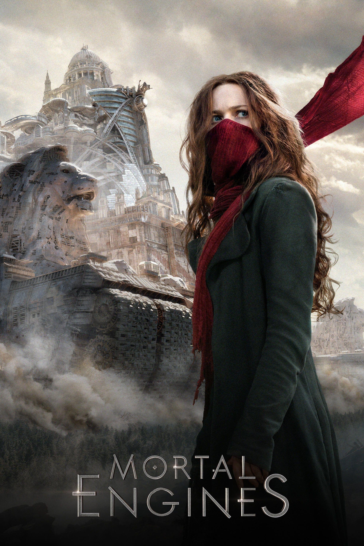 Pin Di Ver Mortal Engines Pelicula Completa En Español Latino Castellano Hd 1080p