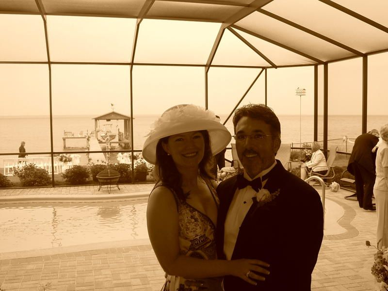 Wedding Hats!