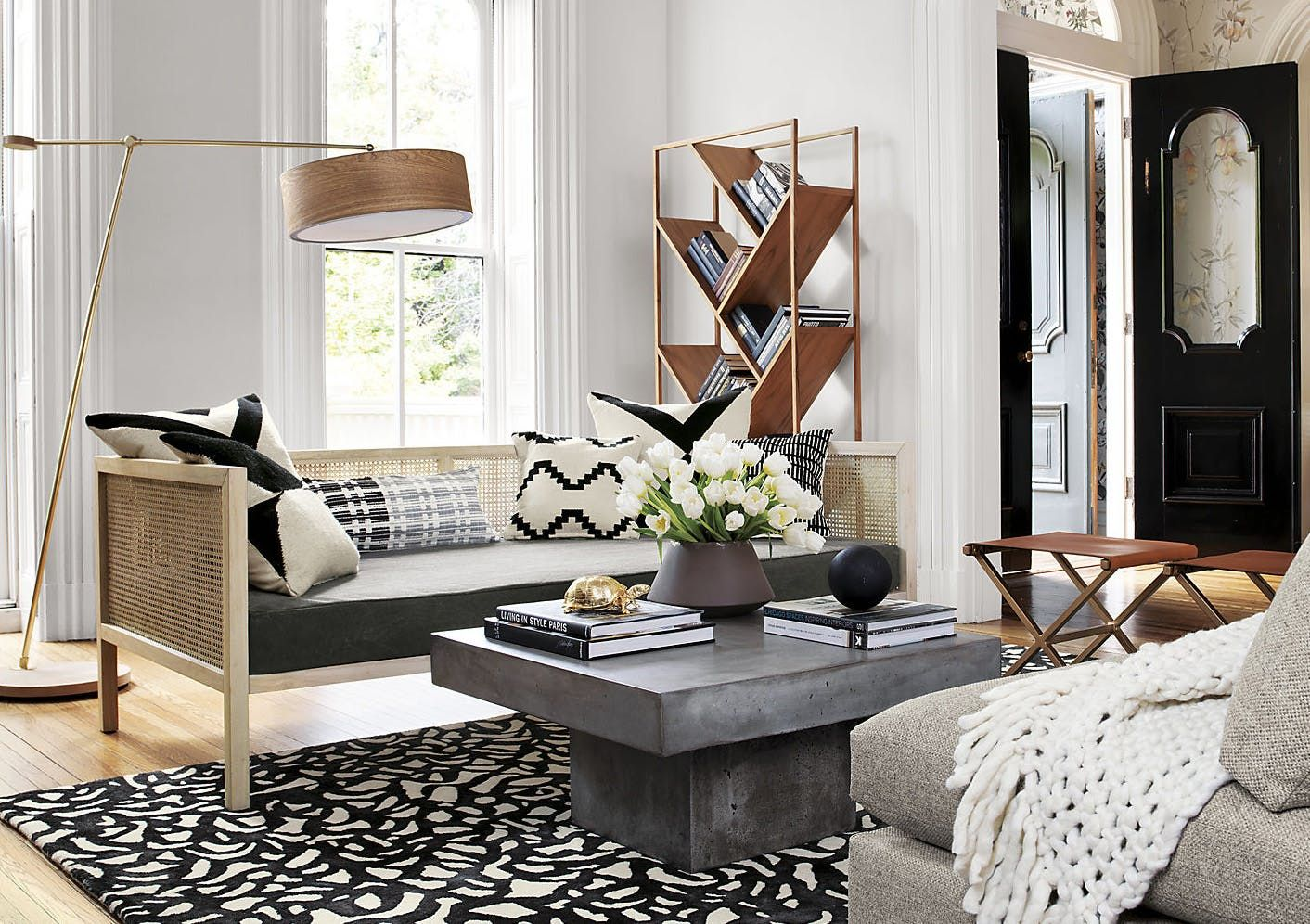 The Perfect Small Space Multitasker For Little Living Rooms Stunning Little Living Room Design Design Ideas