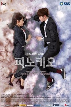 Pinocchio In Love Christmas Edition Korean Drama Movies Drama