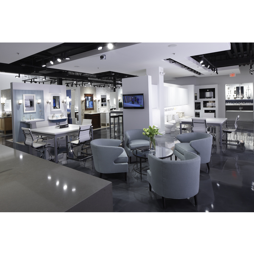 Kohler Signature Store in Natick, owned by Supply New England ...