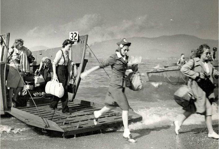 Normandía 1944