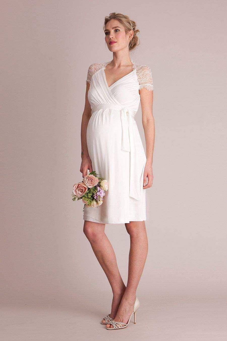 Chelsey Brautkleid | Brautkleid, Umstandshochzeitskleid und ...
