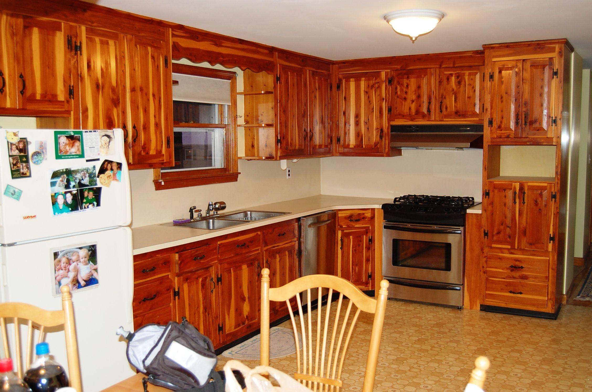 Kitchen Refacing Transform Your Kitchen