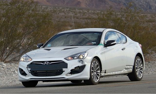 Attractive 2017 Hyundai Genesis Redesign, Specs, And Price   The Actual 2017 Hyundai  Genesis Sedan Is Mentioned To Be Prepped For A Swift Launch While Also  Being A ...