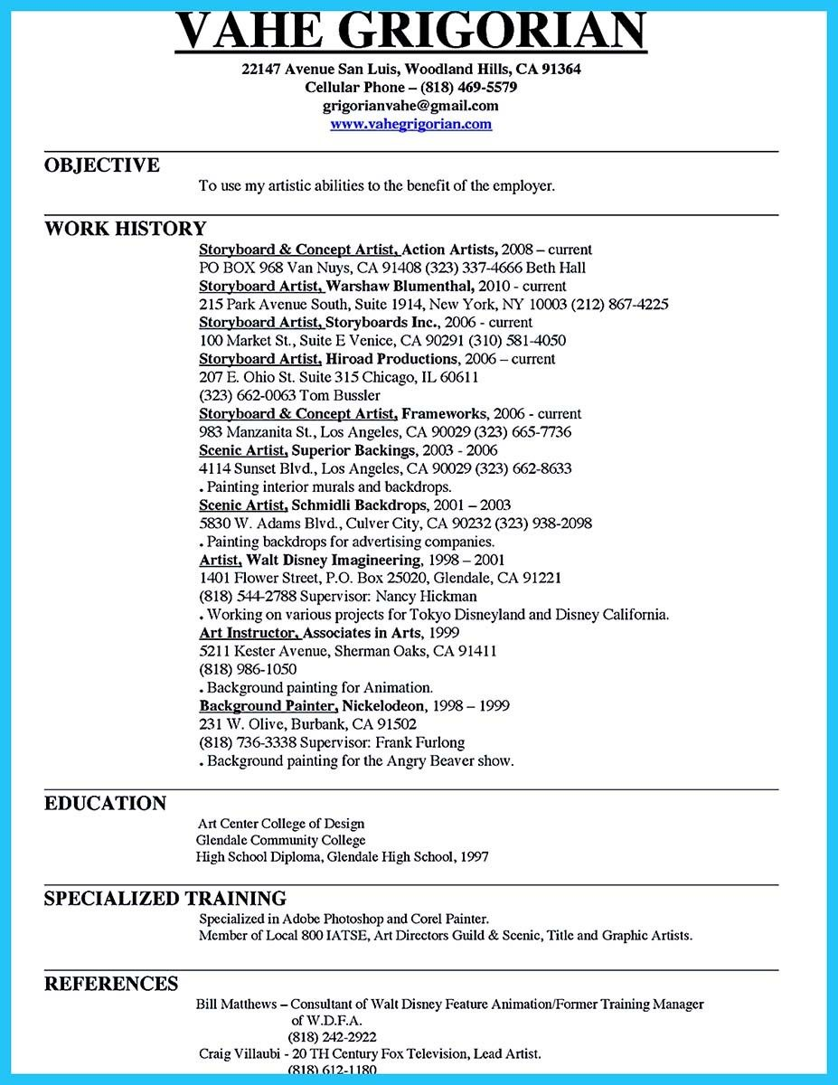 Awesome Professional Assembly Line Worker Resume To Make You Stand Out Check More At Http Snefci Org Profess Line Worker Job Resume Samples Resume Objective